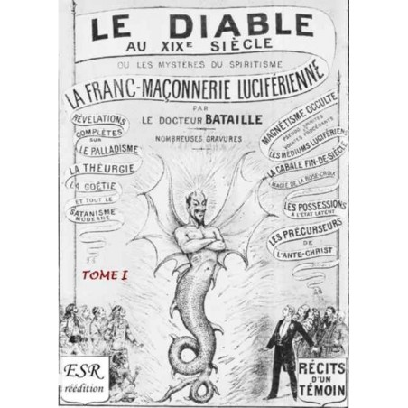 LE DIABLE AU XIXe SIECLE