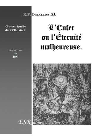 L'ENFER OU L'ETERNITE MALHEUREUSE
