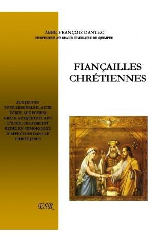 FIANÇAILLES CHRÉTIENNES