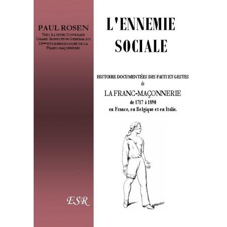 L'ENNEMIE SOCIALE