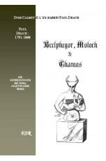 BEELPHEGOR, MOLOCH & CHAMOS