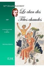 LE CLAN DES TÊTES CHAUDES