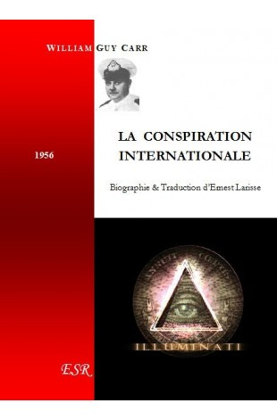 LA CONSPIRATION INTERNATIONALE