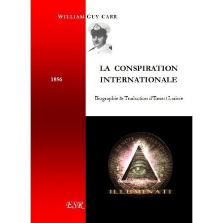 LA CONSPIRATION INTERNATIONALE