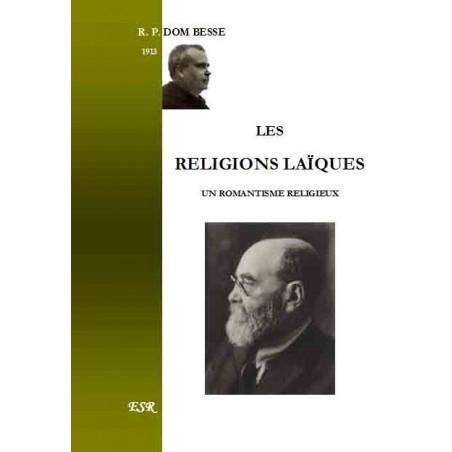 LES RELIGIONS LAÏQUES