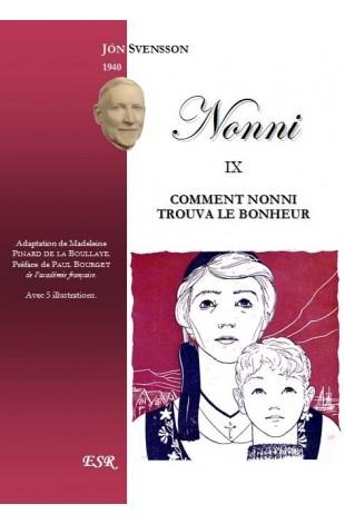 NONNI - Comment Nonni trouva le bonheur