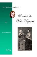 L'EXILÉE DU VAL-ARGAND