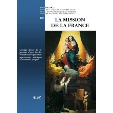 LA MISSION DE LA FRANCE