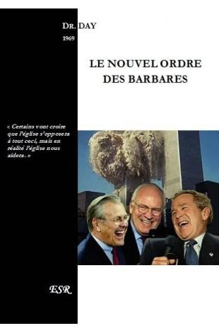 LE NOUVEL ORDRE DES BARBARES