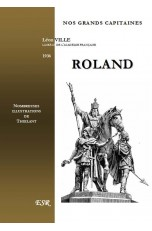 NOS GRANDS CAPITAINES - ROLAND