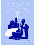 Images Baptême