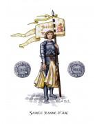 Images Jeanne d'Arc