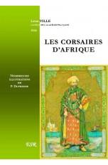 LES CORSAIRES D'AFRIQUE