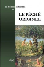 LE PÉCHÉ ORIGINEL