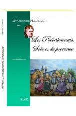 LES PRÉVALONNAIS, SCÈNES DE PROVINCE