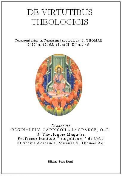 De Virtutibus Theologicis