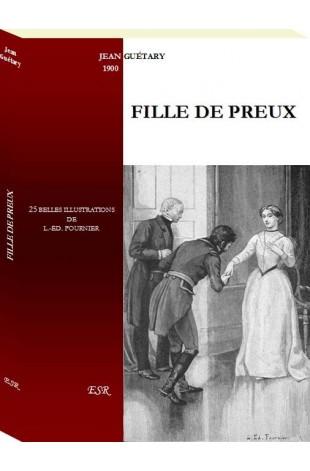 FILLE DE PREUX