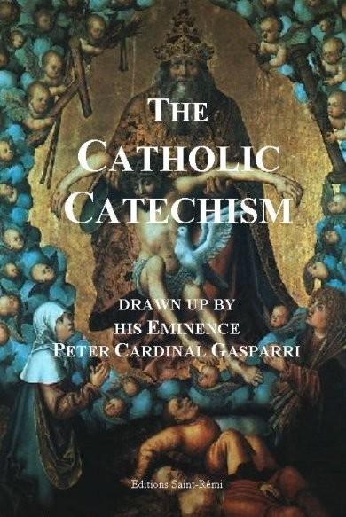 The Catholic Catechism