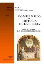 COMPENDIO DE LA HISTORIA DE LA IGLESIA