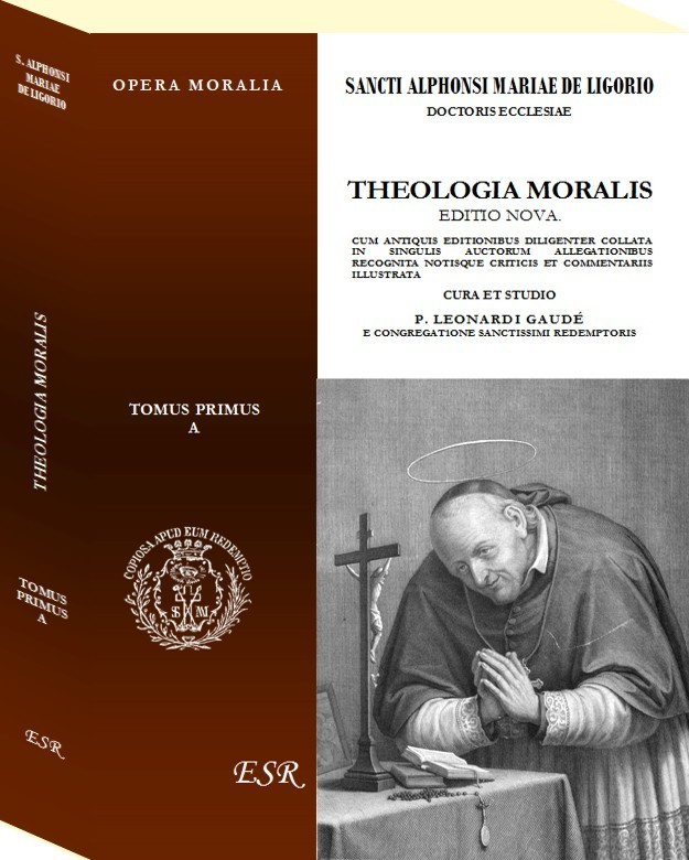 THEOLOLGIA MORALIS