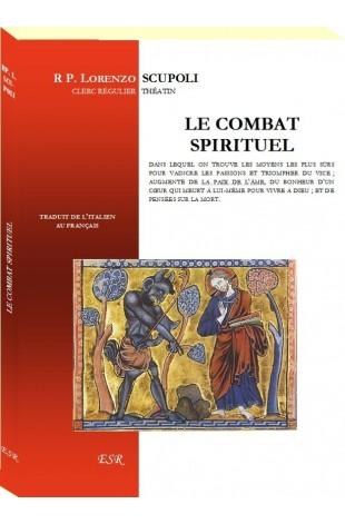 LE COMBAT SPIRITUEL