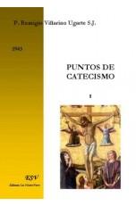 PUNTOS DE CATECISMO