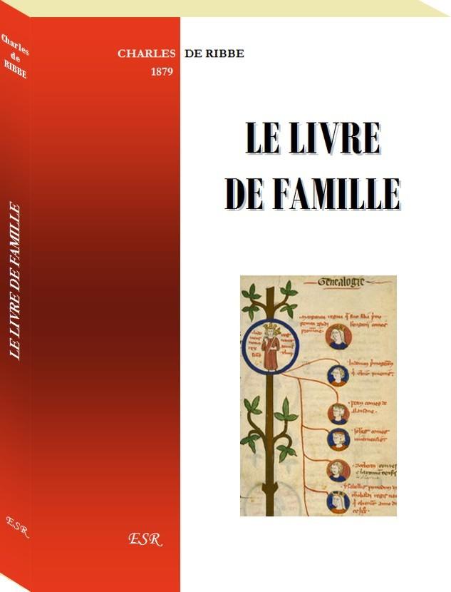 LE LIVRE DE FAMILLE