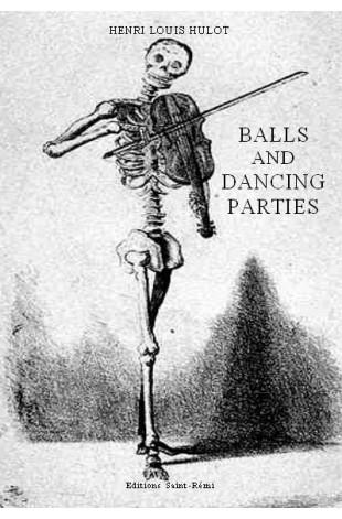 Balls and dancing parties