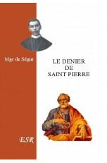 LE DENIER DE SAINT PIERRE
