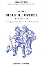 PETITE BIBLE ILLUSTREE DES ECOLES