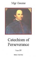 The catechism of perseverance