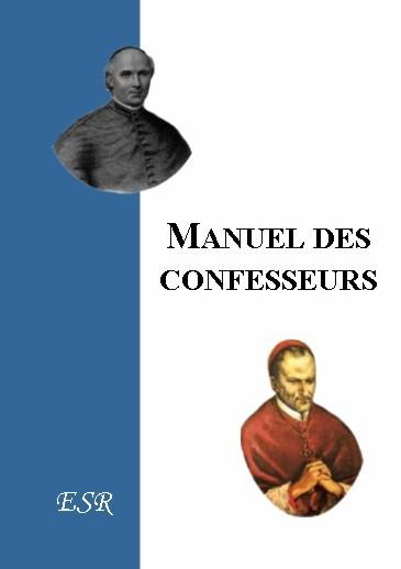 MANUEL DES CONFESSEURS