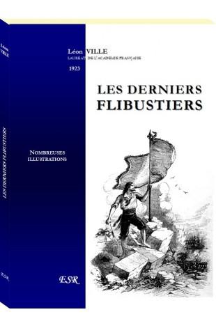 LES DERNIERS FLIBUSTIERS