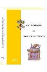 CATECHISME DU CONCILE DE TRENTE