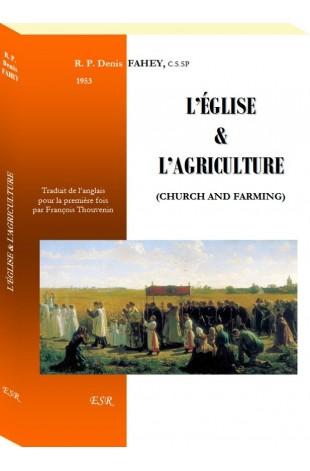 L'ÉGLISE & L'AGRICULTURE