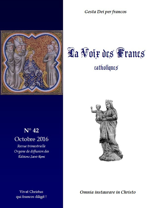La Voix des Francs n°39