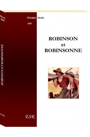 ROBINSON ET ROBINSONNE