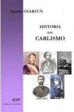 HISTORIA DEL CARLISMO
