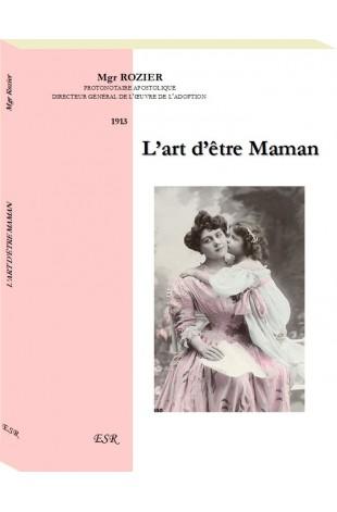 L'ART D'ETRE MAMAN