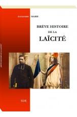 BRÈVE HISTOIRE DE LA LAÏCITÉ
