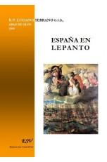 ESPAÑA EN LEPANTO