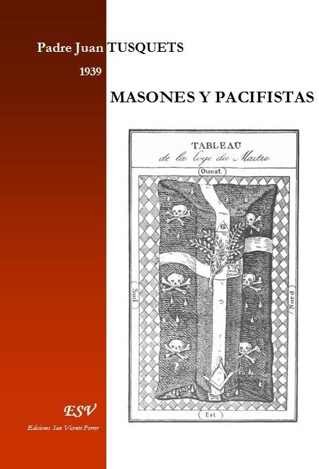 MASONES Y PACIFISTAS