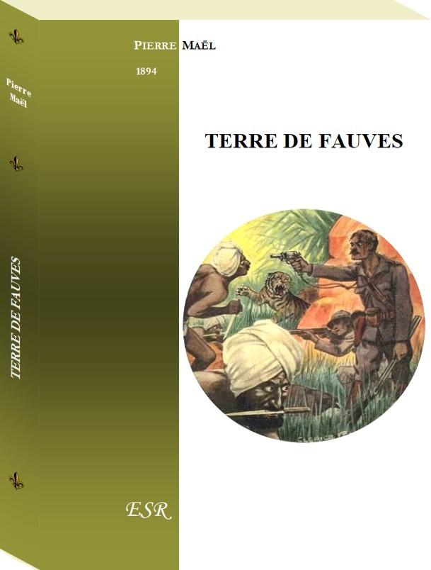 TERRE DE FAUVES