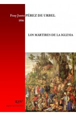 LOS MÁRTIRES DE LA IGLESIA