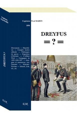 DREYFUS ?