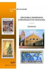 HISTORIA DOMINIOS ESPAÑOLES EN OCEANÍA - FILIPINAS