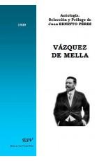 VÁZQUEZ DE MELLA