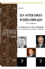 LES SUPER-LOGES INTERNATIONALES