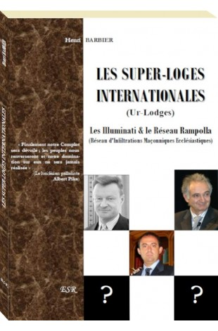 LES SUPER-LOGES INTERNATIONALES