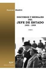 DISCURSOS Y MENSAJES DEL JEFE DE ESTADO